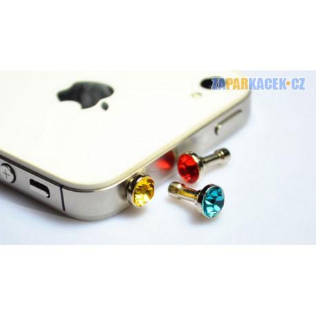 Záslepka na mobil diamant b718e43954f