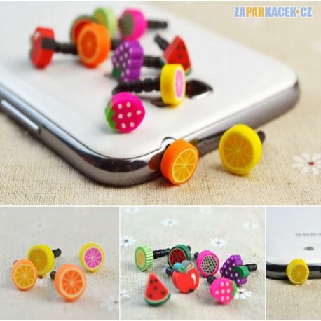 Záslepka na mobil ve tvaru ovoce 561b2f71eea